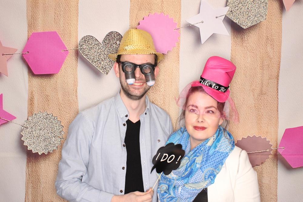 Bryllupsmesse bodø